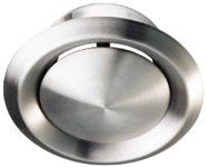Диффузор металлический из нержавеющей стали