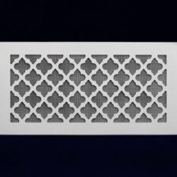 Алюминий белая 2 мм